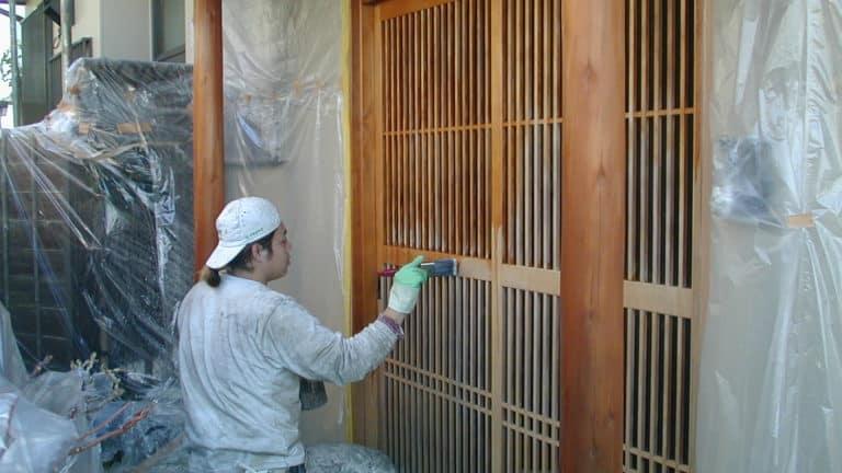 株式会社塗装職人施工事例